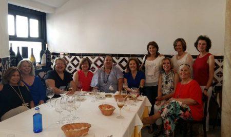 La comunidad educativa se une para recordar a Ana Cabezas