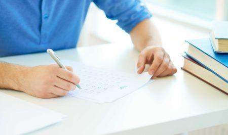 Calendario de exámenes de septiembre para las etapas de Secundaria y Bachillerato